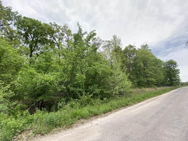 0 E 465th Road, Bolivar, MO 65613 (MLS #60164780) :: Weichert, REALTORS - Good Life