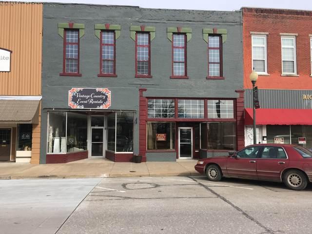 102-104 W 10th Street, Lamar, MO 64759 (MLS #60164782) :: Sue Carter Real Estate Group