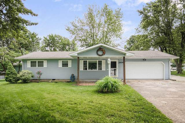 2616 W Woodlawn Street, Springfield, MO 65803 (MLS #60164783) :: Sue Carter Real Estate Group