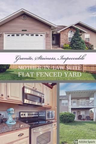 333 Micahs Crossing, Reeds Spring, MO 65737 (MLS #60164788) :: Sue Carter Real Estate Group