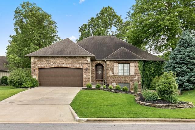 612 E Bayshore Drive, Ozark, MO 65721 (MLS #60164790) :: Team Real Estate - Springfield