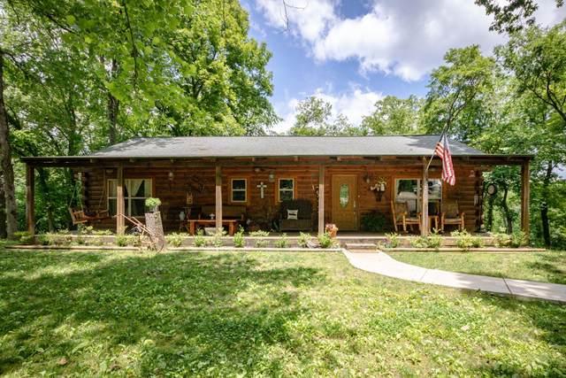 28677 Hunter Lane, Shell Knob, MO 65747 (MLS #60164797) :: Team Real Estate - Springfield