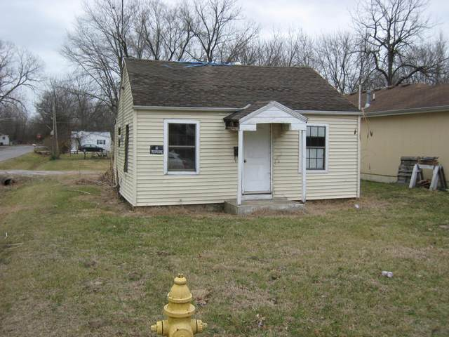 1644 N Hillcrest Avenue, Springfield, MO 65802 (MLS #60164813) :: The Real Estate Riders