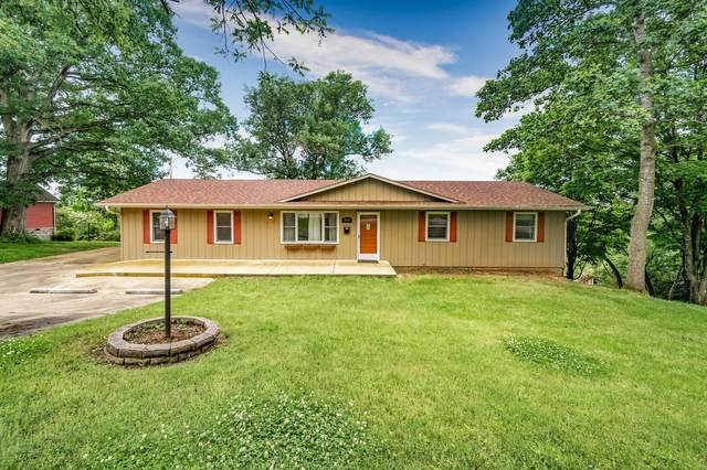 510 Ellison Street, Branson, MO 65616 (MLS #60164817) :: The Real Estate Riders