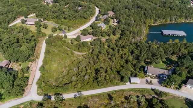 Lots 1 & 4 Reflection Ridge, Shell Knob, MO 65747 (MLS #60164822) :: Sue Carter Real Estate Group