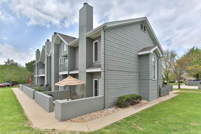 930 E Primrose Street #4, Springfield, MO 65807 (MLS #60164828) :: Clay & Clay Real Estate Team