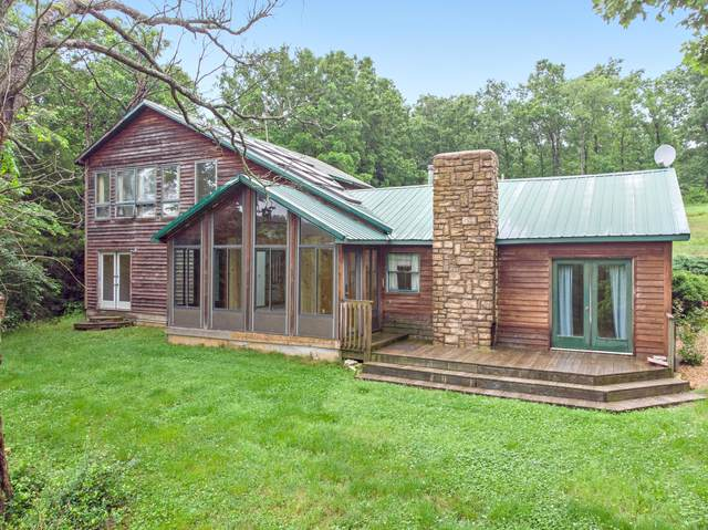4271 E Shelby Road, Fair Grove, MO 65648 (MLS #60164830) :: Team Real Estate - Springfield