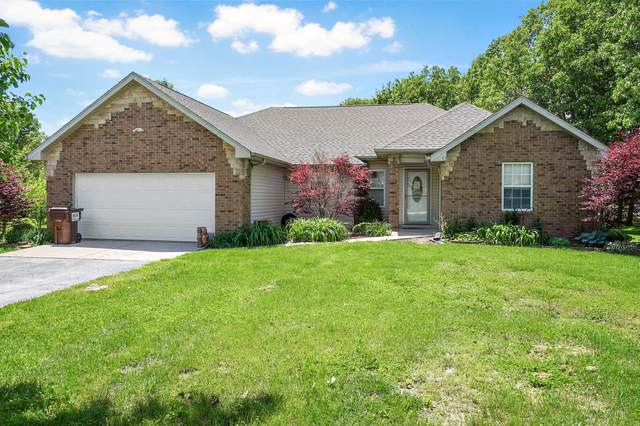 52 Klemme Drive, Strafford, MO 65757 (MLS #60164833) :: Sue Carter Real Estate Group