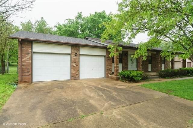 2108 Lambe Avenue, West Plains, MO 65775 (MLS #60164836) :: Team Real Estate - Springfield