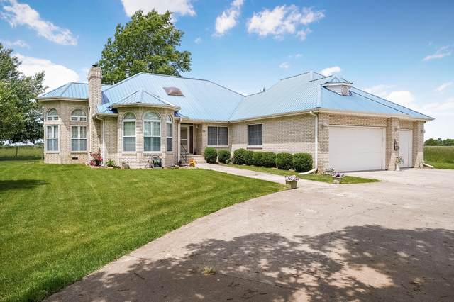 951 N Elm Street, Marshfield, MO 65706 (MLS #60164837) :: Sue Carter Real Estate Group