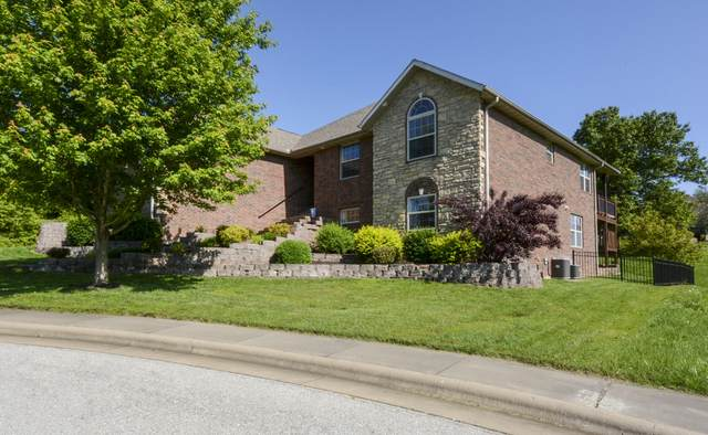 1225 W Holly Street, Ozark, MO 65721 (MLS #60164851) :: Sue Carter Real Estate Group