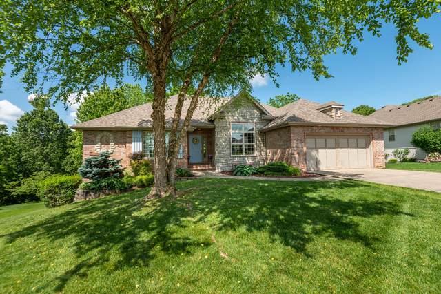 710 Brook Forest Road, Nixa, MO 65714 (MLS #60164855) :: Team Real Estate - Springfield
