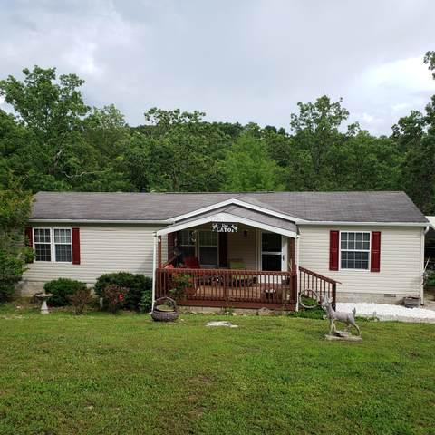 270 Lowell Lane, Kimberling City, MO 65686 (MLS #60164858) :: Team Real Estate - Springfield