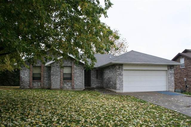 3475 S Western Avenue, Springfield, MO 65807 (MLS #60164862) :: Team Real Estate - Springfield