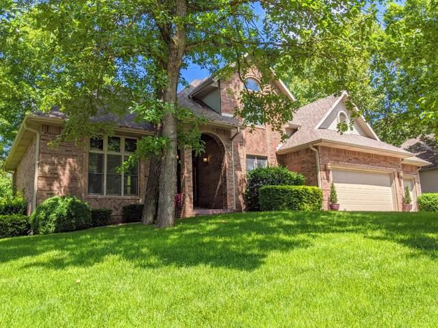 130 Honeysuckle Court, Forsyth, MO 65653 (MLS #60164864) :: Team Real Estate - Springfield