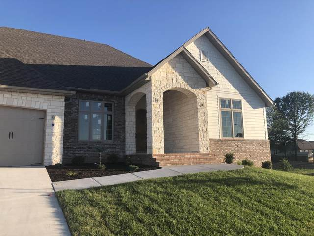 874 E Emerald Terrace, Nixa, MO 65714 (MLS #60164866) :: Team Real Estate - Springfield