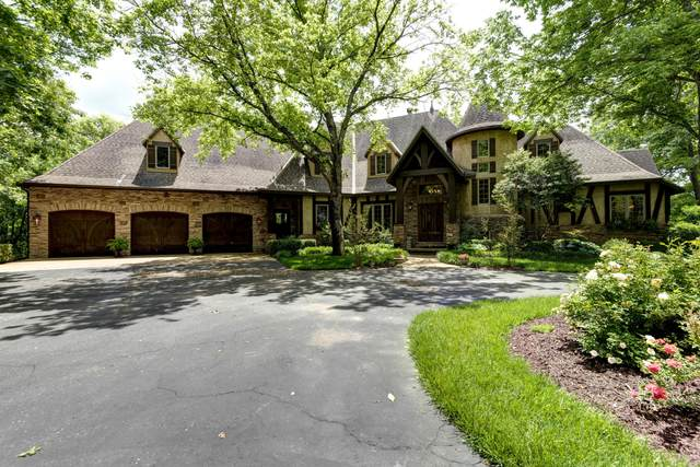 1064 E River Bluff Drive, Ozark, MO 65721 (MLS #60164869) :: Team Real Estate - Springfield