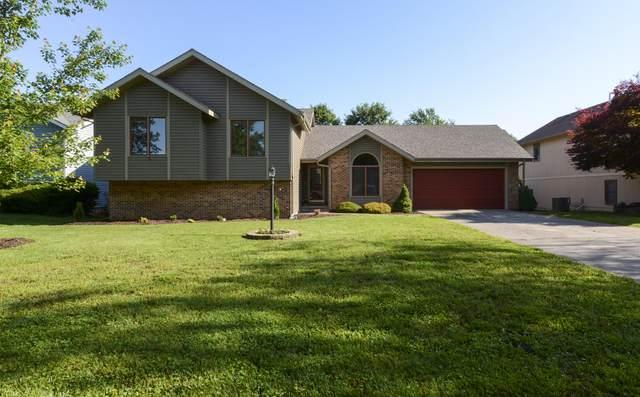1317 E Highpoint Street, Springfield, MO 65804 (MLS #60164874) :: Clay & Clay Real Estate Team