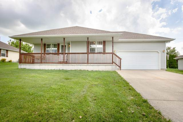 526 Waterwheel Avenue, Sparta, MO 65753 (MLS #60164875) :: Clay & Clay Real Estate Team
