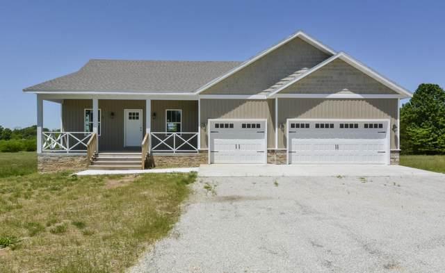 1015 Longhorn Road, Fair Grove, MO 65648 (MLS #60164880) :: Clay & Clay Real Estate Team