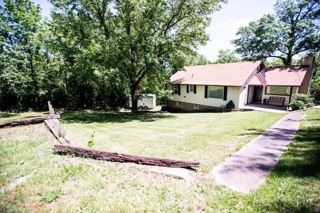 3360 N Farm Road 143, Springfield, MO 65803 (MLS #60164885) :: Sue Carter Real Estate Group