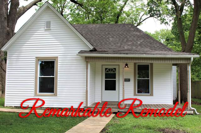 2036 N Prospect Avenue, Springfield, MO 65803 (MLS #60164888) :: Sue Carter Real Estate Group