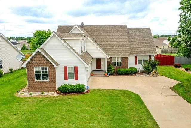 3007 Ashwood Drive, Joplin, MO 64804 (MLS #60164889) :: Clay & Clay Real Estate Team