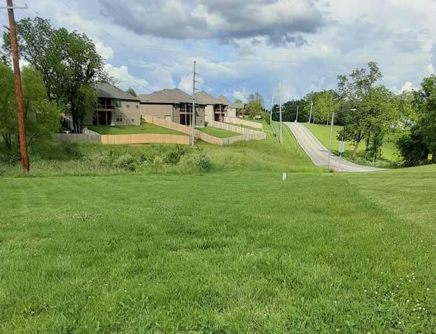 819 E Twin Maple Court, Nixa, MO 65714 (MLS #60164902) :: Winans - Lee Team | Keller Williams Tri-Lakes