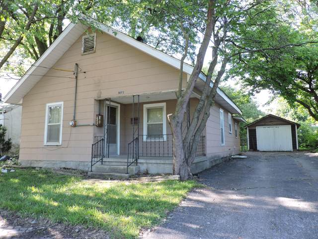 1073 E Blaine Street, Springfield, MO 65803 (MLS #60164923) :: Winans - Lee Team | Keller Williams Tri-Lakes