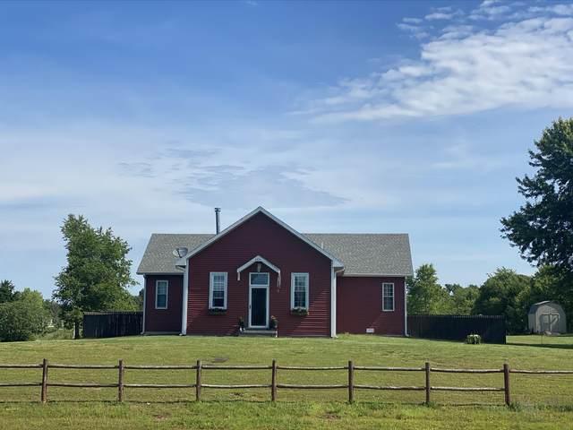 2375 State Hwy M, Nixa, MO 65714 (MLS #60164925) :: Sue Carter Real Estate Group