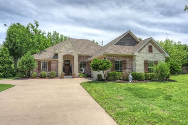 3415 S Alabama, Joplin, MO 64804 (MLS #60164943) :: Sue Carter Real Estate Group