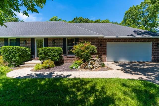 1947 W Ranch Road, Nixa, MO 65714 (MLS #60164945) :: Sue Carter Real Estate Group