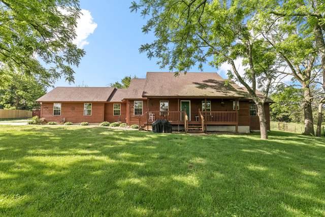 2772 W Farm Rd 48, Willard, MO 65781 (MLS #60164970) :: The Real Estate Riders