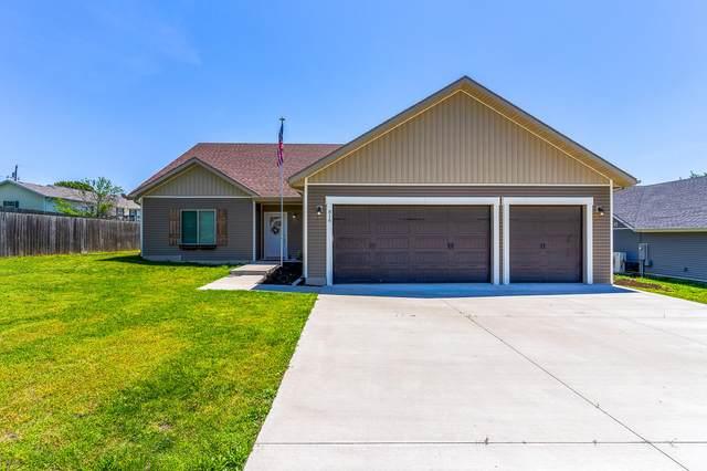 816 S Miller Road, Willard, MO 65781 (MLS #60165002) :: The Real Estate Riders
