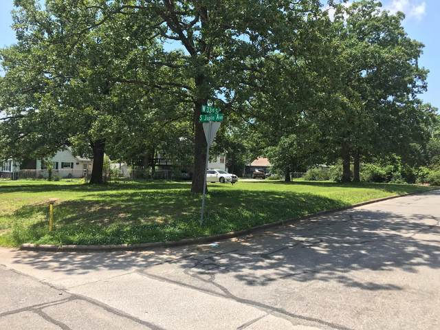 33rd S Joplin, Joplin, MO 64804 (MLS #60165017) :: Weichert, REALTORS - Good Life