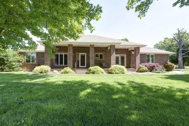 3067 E State Highway Kk, Fair Grove, MO 65648 (MLS #60165018) :: Team Real Estate - Springfield