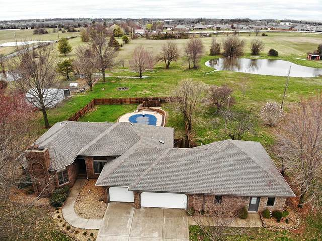 6249 W Farm Rd 94, Springfield, MO 65803 (MLS #60165025) :: Sue Carter Real Estate Group