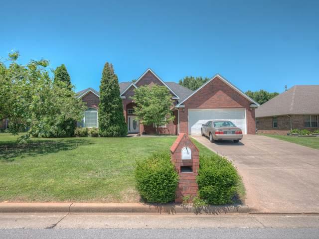 418 Fox Fire Court, Joplin, MO 64801 (MLS #60165031) :: Sue Carter Real Estate Group