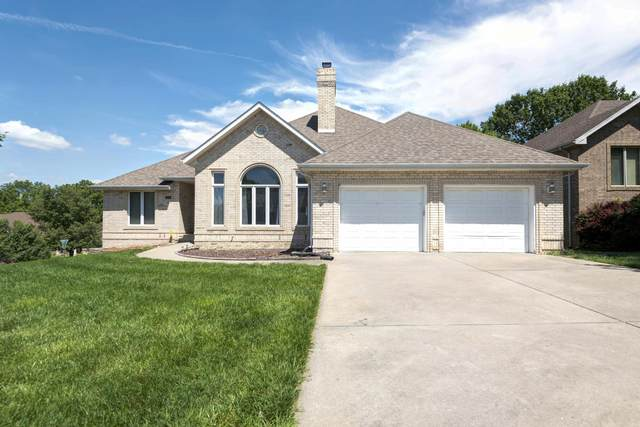 4821 E Cherokee Street, Springfield, MO 65809 (MLS #60165035) :: The Real Estate Riders