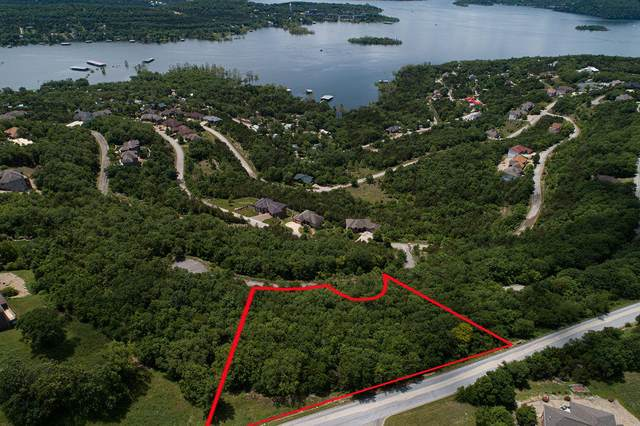 000-Lot4 Emerald Point Drive, Hollister, MO 65672 (MLS #60165062) :: The Real Estate Riders