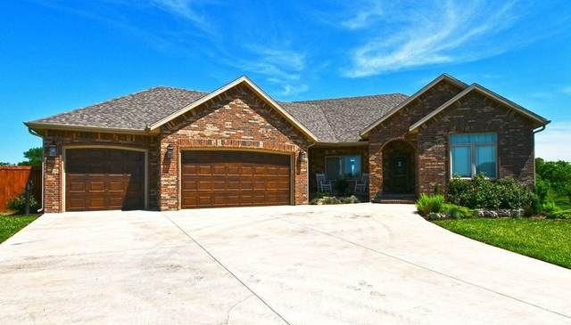 102 Ridgerock Court, Ozark, MO 65721 (MLS #60165065) :: The Real Estate Riders