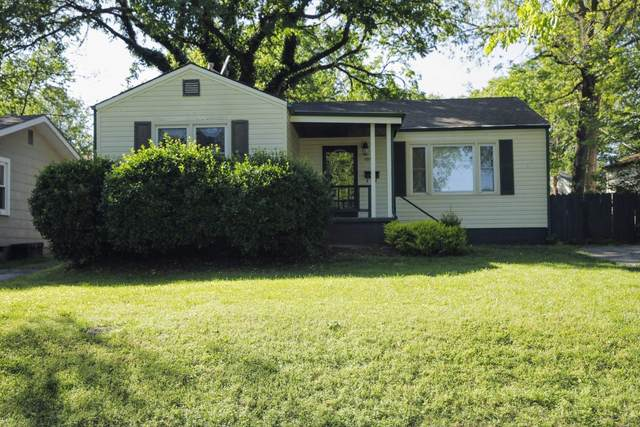 709 S 3rd Street, Branson, MO 65616 (MLS #60165096) :: The Real Estate Riders