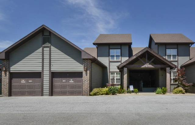 71 Birdie Lane #3, Branson West, MO 65737 (MLS #60165097) :: Clay & Clay Real Estate Team