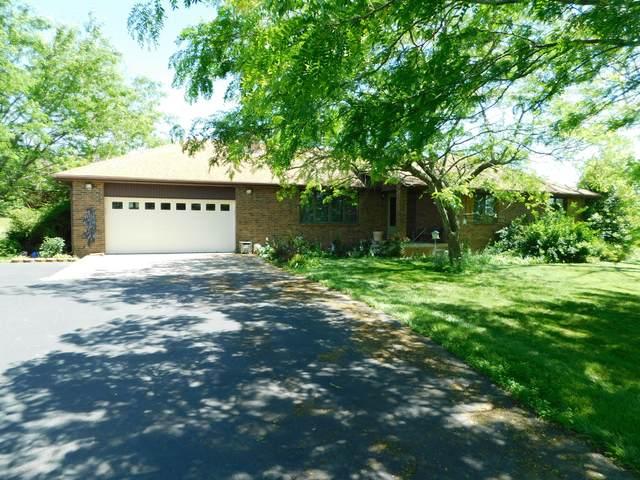 4988 E Farm Road 2, Fair Grove, MO 65648 (MLS #60165100) :: Team Real Estate - Springfield