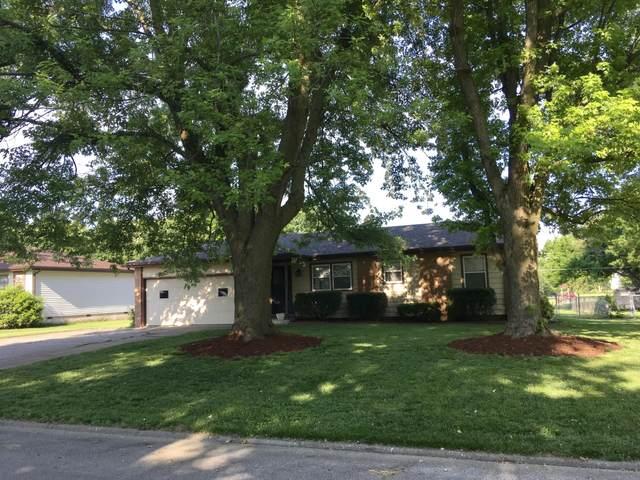 2557 N Marlan Avenue, Springfield, MO 65803 (MLS #60165107) :: Sue Carter Real Estate Group