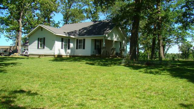 17727 County Road 427, Summersville, MO 65571 (MLS #60165140) :: Sue Carter Real Estate Group
