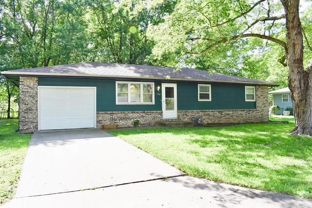 130 S Dale Avenue, Republic, MO 65738 (MLS #60165145) :: Team Real Estate - Springfield