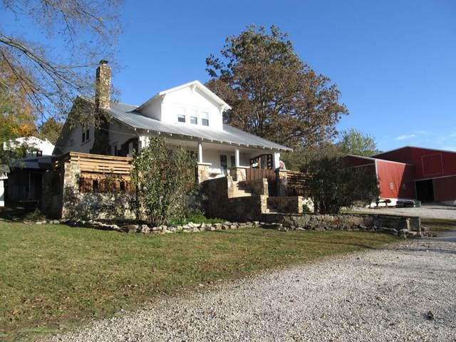 3397 Hwy 38, Hartville, MO 65667 (MLS #60165149) :: Team Real Estate - Springfield