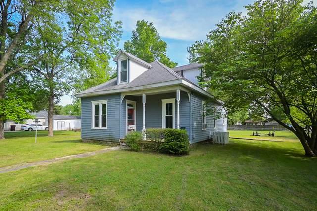 202 E Harrison Street, Republic, MO 65738 (MLS #60165151) :: Team Real Estate - Springfield