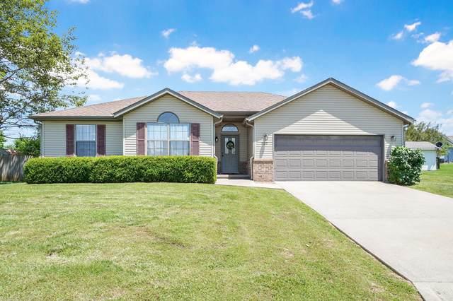 320 Vance Avenue, Fair Grove, MO 65648 (MLS #60165152) :: Team Real Estate - Springfield